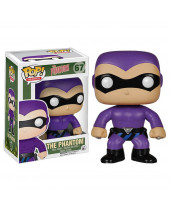 Pop! Heroes - The Phantom - The Phantom