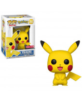Pop! Games - Pokémon - Pikachu