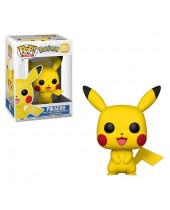 Pop! Games - Pokémon - Pikachu