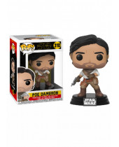 Pop! Star Wars - Episode IX - Poe Dameron