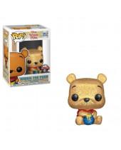 Pop! Disney - Winnie the Pooh - Pooh (Diamond Glitter)