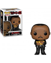 Pop! Movies - Die Hard - Al Powell