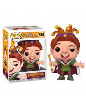 Pop! Disney - The Hunchback of Notre Dame - Quasimodo (Fool)