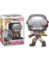 Pop! Games - Rage 2 - Immortal Shrouded