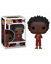 Pop! Movies - Us - Red