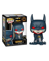 Pop! Heroes - Batman 80th - Red Rain Batman 1991