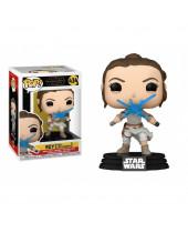 Pop! Star Wars - Rey (Two Lightsabers)