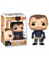 Pop! Television - The Walking Dead - Richard