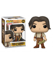 Pop! Movies - The Mummy - Rick O Connell