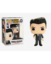 Pop! Icons - American History - Ronald Reagan
