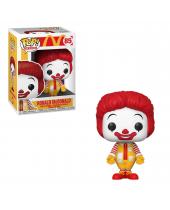 Pop! Ad Icons - McDonalds - Ronald McDonald