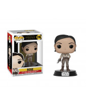 Pop! Star Wars - Episode IX - Rose