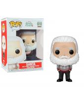 Pop! Disney - The Santa Clause - Santa