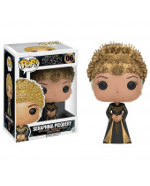 Pop! Movies - Fantastic Beasts - Seraphina Picquery