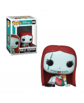 Pop! Nightmare Before Christmas - Sally Sewing