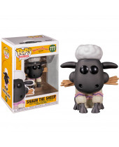 Pop! Animation - Wallace and Gromit - Shaun the Sheep