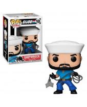 Pop! Retro Toys - G.I. Joe - Shipwreck