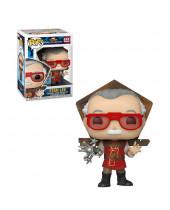 Pop! Movies - Thor Ragnarok Movie - Stan Lee