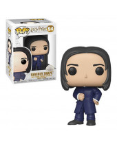Pop! Movies - Harry Potter - Severus Snape (Yule)