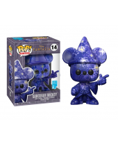 Pop! Art Series - Disney - Fantasia - Sorcerer Mickey