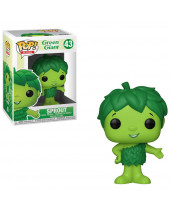Pop! Ad Icons - Green Giant - Sprout
