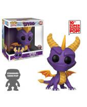 Pop! Games - Spyro the Dragon - Spyro (Super Sized, 25cm)