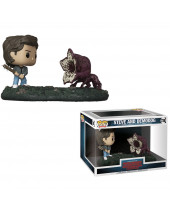 Pop! Television - Stranger Things - Steve and Demodog