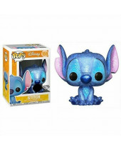 Pop! Disney - Stitch (Diamond Glitter)