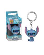 Pop! Pocket Keychain - Lilo and Stitch - Stitch