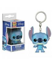 Pop! Pocket Keychain - Lilo and Stitch - Stitch (v2)