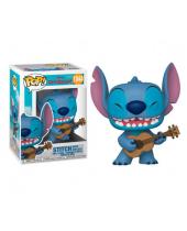 Pop! Disney - Lilo and Stitch - Stitch with Ukelele