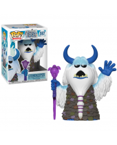Pop! Movies - Smallfoot - Stonekeeper
