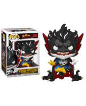 Pop! Spider-Man Maximum Venom - Doctor Strange