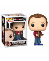 Pop! Television - The Big Bang Theory - Stuart Bloom