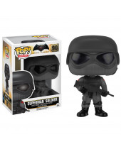 Pop! Heroes - Batman vs Superman - Superman Soldier