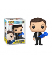 Pop! Television - How i Met your Mother - Ted Mosby
