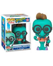 Pop! Movies - SpongeBob Movie - Squidward Tentacles