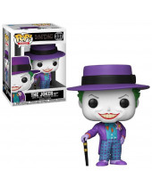 Pop! Heroes - Batman 1989 - The Joker