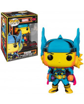 Pop! Marvel Comics - Thor (Special Edition)