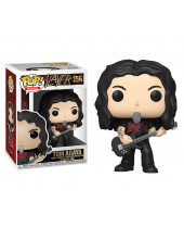 Pop! Rocks - Slayer - Tom Araya