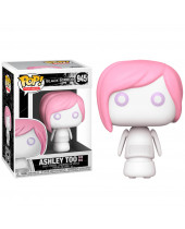 Pop! Television - Black Mirror - Ashley Too