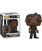 Pop! Rocks - Tupac Shakur