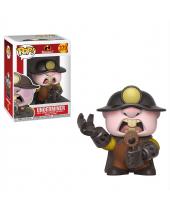 Pop! Disney - Incredibles 2 - Underminer