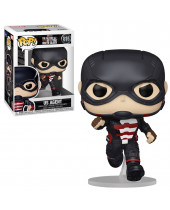 Pop! Marvel - Falcon and The Winter Soldier - US Agent