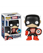 Pop! Marvel - U.S. Agent (Limited Edition)