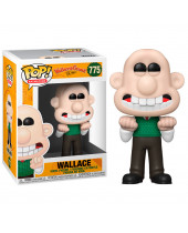 Pop! Animation - Wallace and Gromit - Wallace