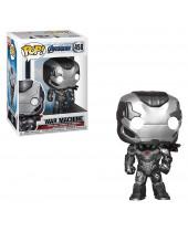Pop! Marvel - Avengers Endgame - War Machine
