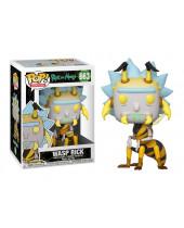 Pop! Animation - Rick and Morty - Wasp Rick