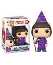 Pop! Television - Stranger Things - Will the Wise