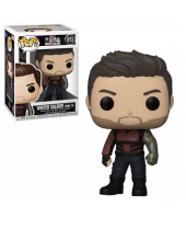 Pop! Marvel - Falcon and The Winter Soldier - Winter Soldier (Zone 73)